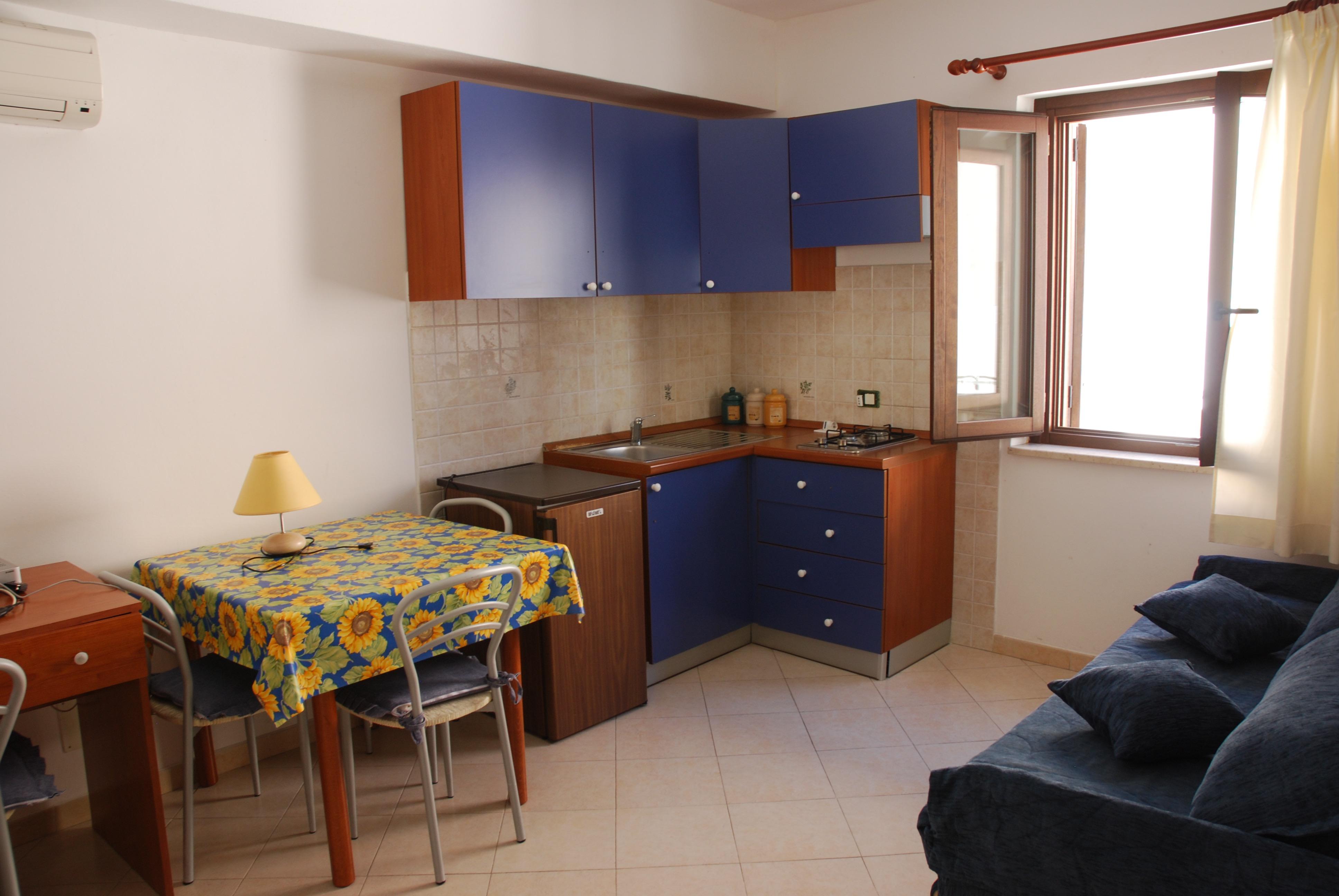 """Appartamento """"Triglia"""""""